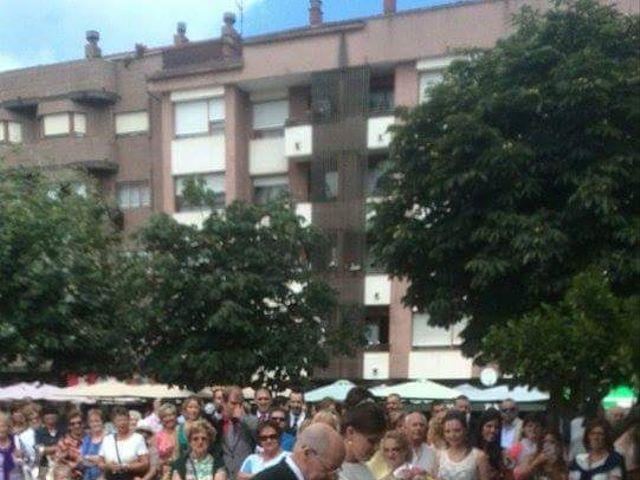 La boda de Titi  y María  en Piedras Blancas, Asturias 7