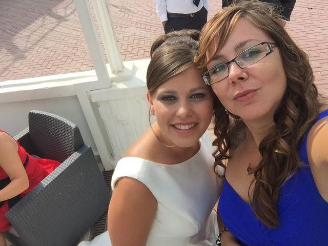 La boda de Titi  y María  en Piedras Blancas, Asturias 11