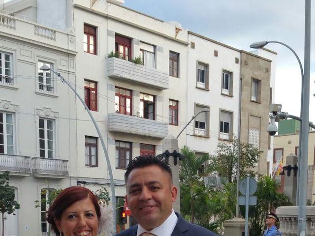 La boda de Manolo y Ana en Santa Cruz De Tenerife, Santa Cruz de Tenerife 4