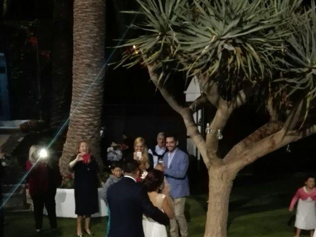 La boda de Manolo y Ana en Santa Cruz De Tenerife, Santa Cruz de Tenerife 5