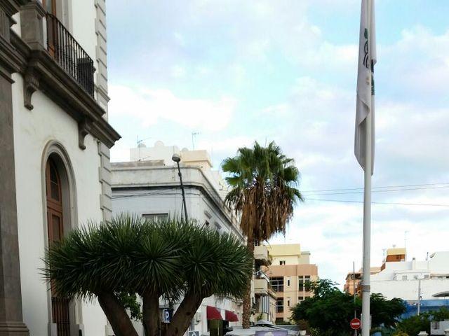 La boda de Manolo y Ana en Santa Cruz De Tenerife, Santa Cruz de Tenerife 6