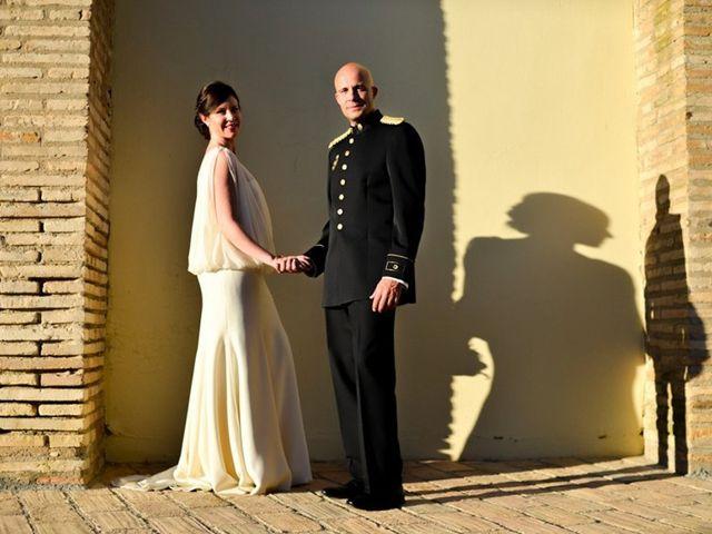 La boda de Ana Blanca y Samuel