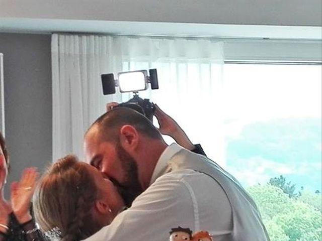 La boda de Mikel y Amaia en Donostia-San Sebastián, Guipúzcoa 4