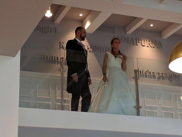 La boda de Mikel y Amaia en Donostia-San Sebastián, Guipúzcoa 2