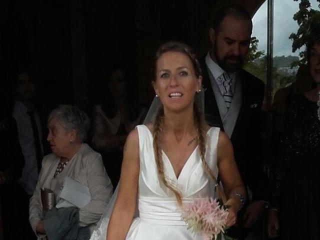 La boda de Mikel y Amaia en Donostia-San Sebastián, Guipúzcoa 7