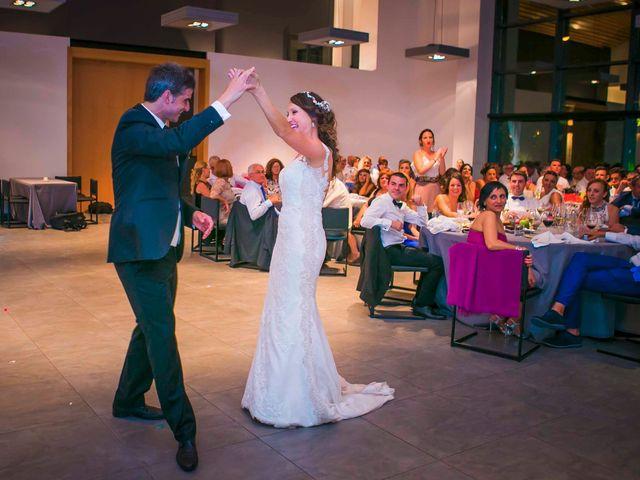 La boda de Raúl y María en Benicàssim/benicasim, Castellón 16