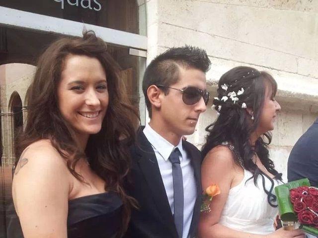 La boda de Luis y Mayte en Alaquàs, Valencia 4