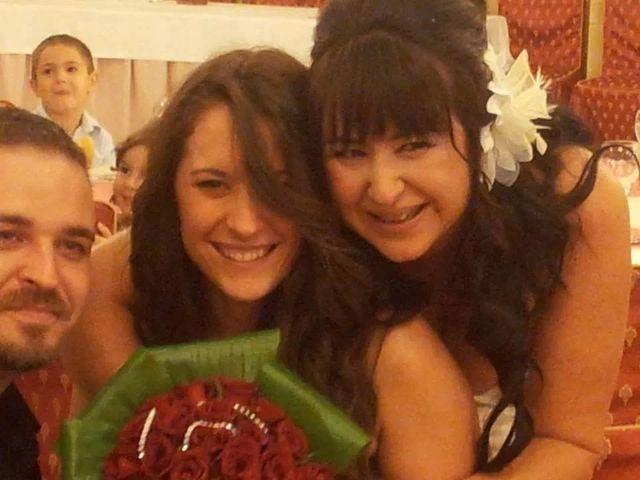 La boda de Luis y Mayte en Alaquàs, Valencia 1