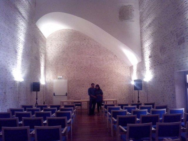 La boda de Luis y Mayte en Alaquàs, Valencia 6