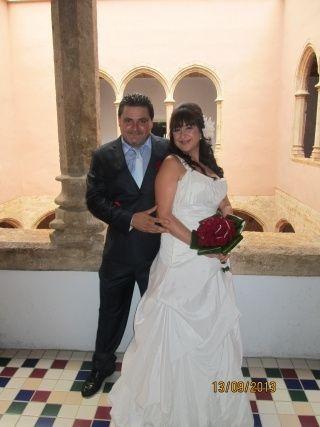 La boda de Luis y Mayte en Alaquàs, Valencia 8