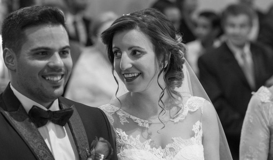 La boda de Jonatan y Yaiza en León, León