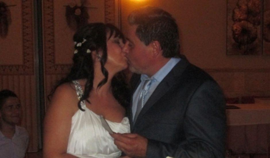 La boda de Luis y Mayte en Alaquàs, Valencia