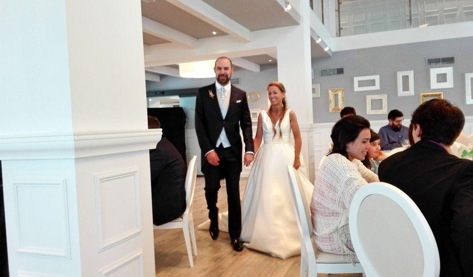 La boda de Mikel y Amaia en Donostia-San Sebastián, Guipúzcoa