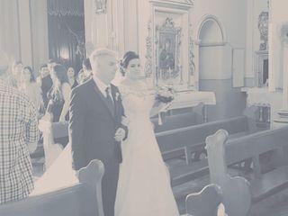 La boda de Mireia  y Adrián 2