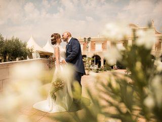 La boda de Estibaliz y Juan