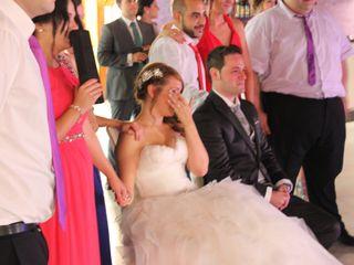 La boda de Patricia y Román 1