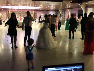 La boda de Patricia y Román 2