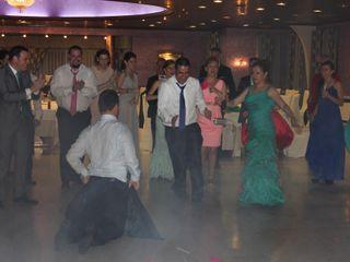 La boda de Patricia y Román 3