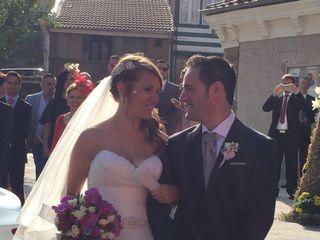 La boda de Patricia y Román