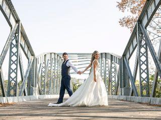 La boda de Yaiza y Adrián 3