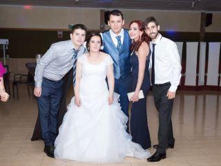La boda de Gema y Agustín 2