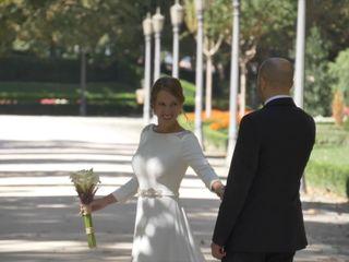 La boda de Vanesa y Daniel 2