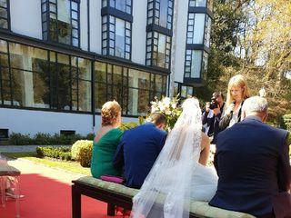 La boda de Esmeralda y Pablo 2