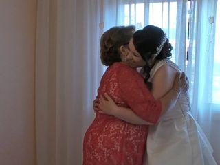 La boda de Inma y Cristina 2