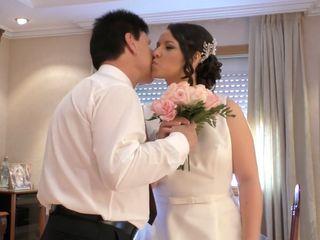 La boda de Inma y Cristina 3