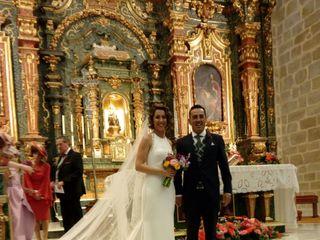 La boda de Silvia y Jesús 2