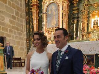 La boda de Silvia y Jesús 3