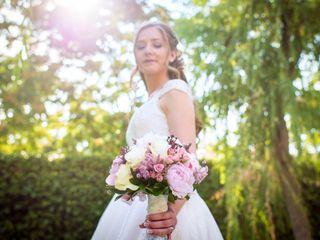 La boda de Lidia y Josemari 1