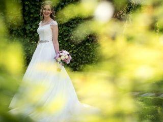 La boda de Lidia y Josemari 2