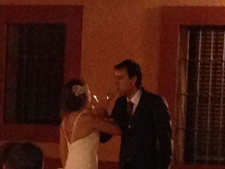 La boda de Carolina y Javier 3