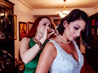 La boda de Margarita y David 3
