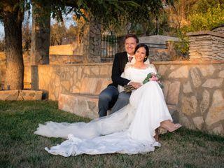 La boda de Loli y Ignacio