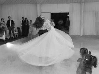 La boda de Bianca y Adrian 1