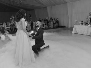 La boda de Bianca y Adrian 2