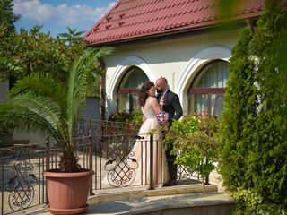 La boda de Bianca y Adrian