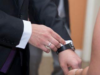 La boda de Miguel Ángel y Araceli 3