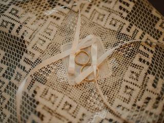 La boda de Rocio y Haritz 2