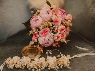 La boda de Rocio y Haritz 3