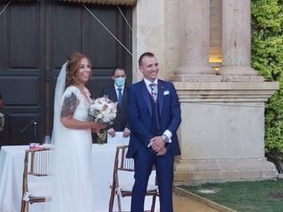 La boda de Sílvia  y Víctor  1
