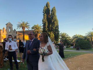La boda de Sílvia  y Víctor  3