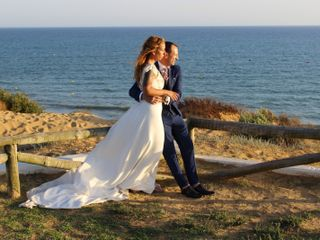 La boda de Sílvia  y Víctor