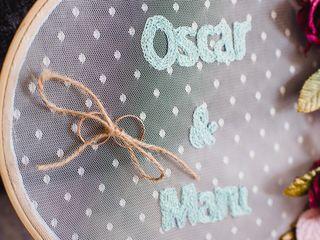 La boda de Maru y Oscar 3