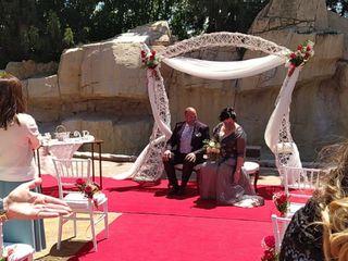 La boda de Mari Carmen y Raúl