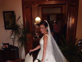 La boda de Erik y Clori 2