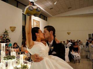 La boda de Erik y Clori 3