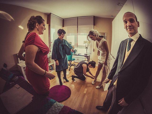 La boda de Adriano y Elena en Chinchilla De Monte Aragon, Albacete 28